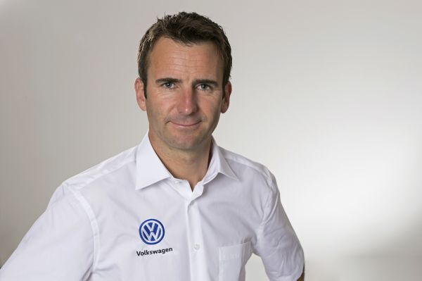 Volkswagen signs up Le Mans winner Romain Dumas for Pikes Peak International Hill Climb 2018