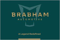 Brabham BT62 - New video hints at performance potential