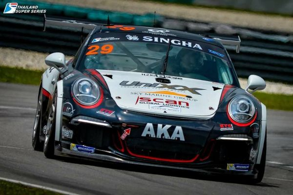 Solid Start in Sepang for TR-Motorsport