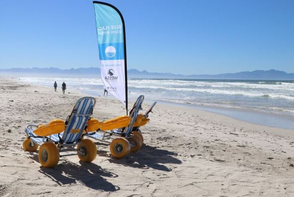 Ford Makes The Dream Of Beach Access A Reality For The