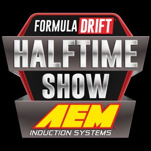 AEM Inducation Systems sponsors new Formula Drift halftime show
