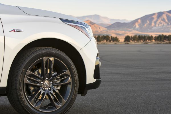 All-New 2019 Acura RDX to Debut in New York