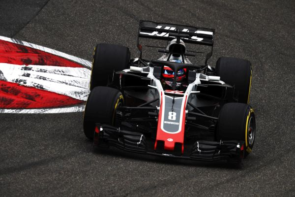 Haas F1 Team Chinese Grand-Prix race review