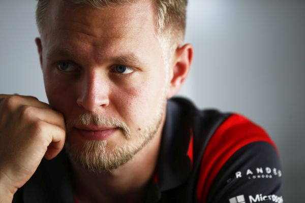 Kevin Magnussen, Haas F1 driver quotes ahead of Chinese Grand-Prix