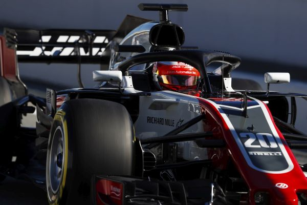 Haas F1 Team Chinese Grand-Prix preview