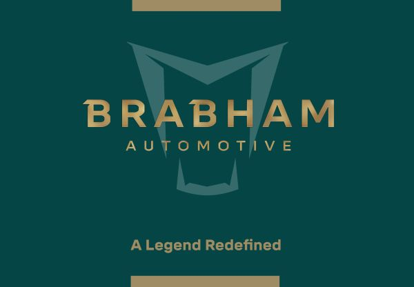 The next chapter for the Legendary Brabham name