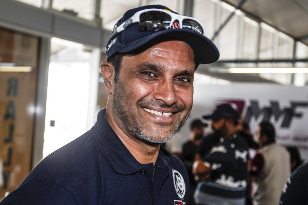 Al-Attiyah aims to equal Ben Sulayem's record 12 wins in Jordan Rally