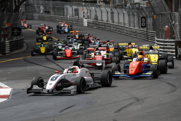 Charles Milesi takes his finest victory at Monaco