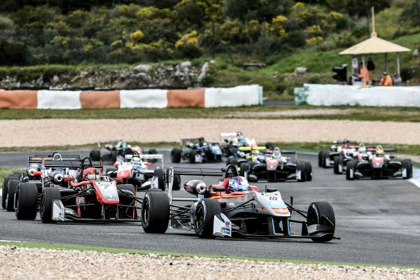 Strong Euroformula Open field predict another action-packed round at Paul Ricard