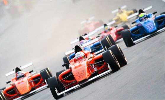 F4 SEA's First Double-Header in Sepang