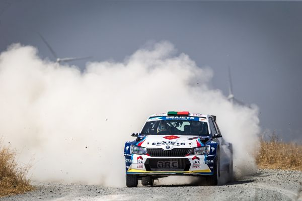 How leg two unfolded: ERC lead battle goes down to the wire in Cyprus
