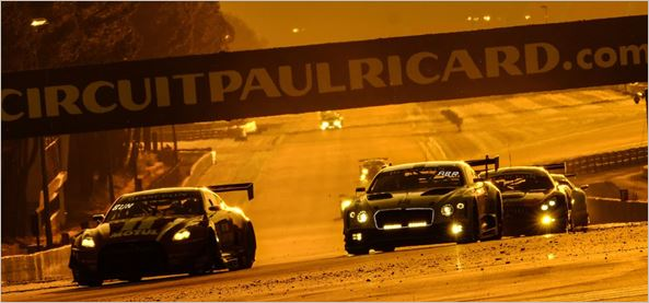 1000km Paul Ricard Circuit - weekend round up