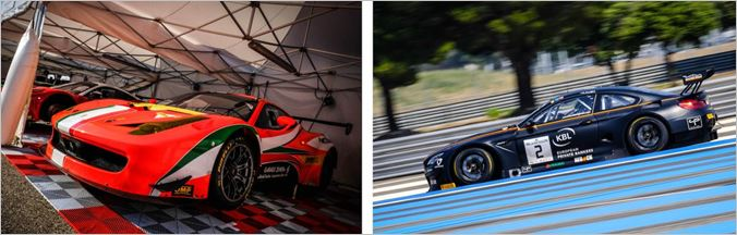 21 strong Blancpain GT Sports Club field ready for Paul Ricard