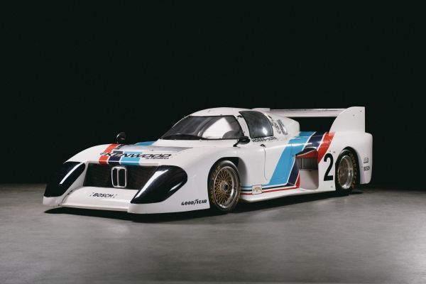 BMW's Most Iconic Race Cars Opens at the LeMay – America's Car Museum