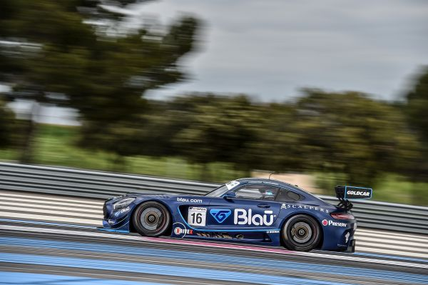 hahn hellmeister claim second race win at paul ricard. Black Bedroom Furniture Sets. Home Design Ideas