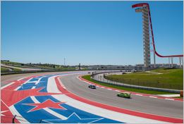 Pirelli Trophy West USA Heads to Circuit of the Americas for Round 5