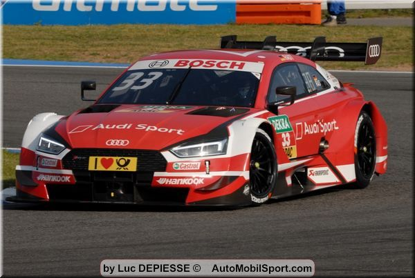 hockenheim dtm free practice 3 classification. Black Bedroom Furniture Sets. Home Design Ideas