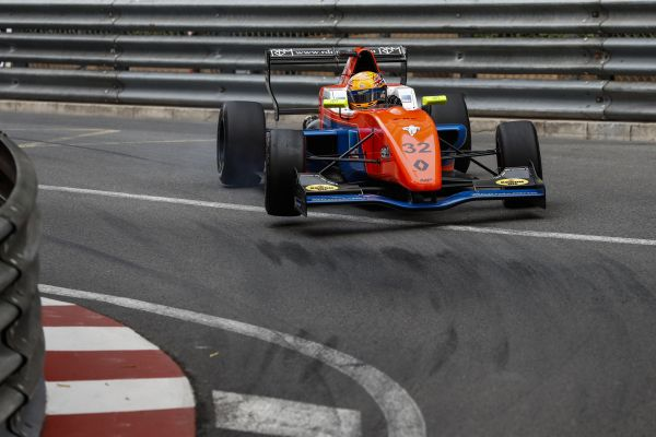 Monaco Formula Renault Eurocup driver quotes after qualifying