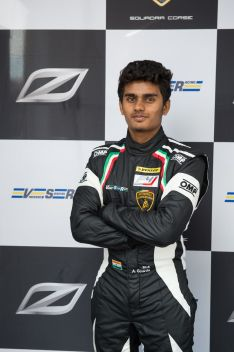 F3 Asian Championship Certified by FIA announces first driver entries