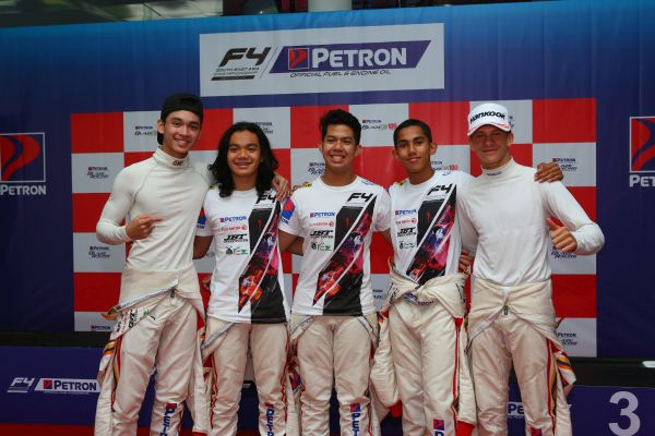 F4 SEA Awards Gala: Malaysian drivers in the running for honours