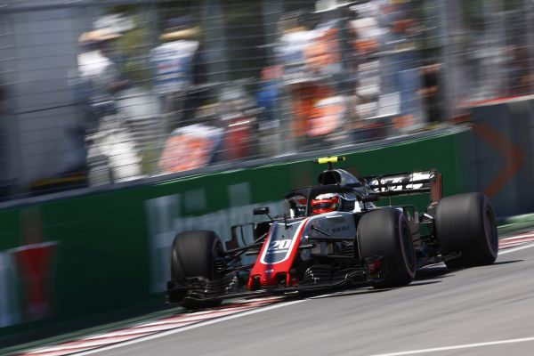 Haas F1 Team Canadian Grand-Prix race review