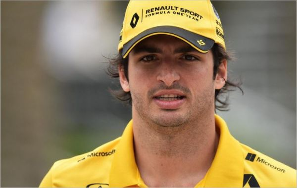 Carlos Sainz Renault F1 driver quotes ahead of Canadian GP