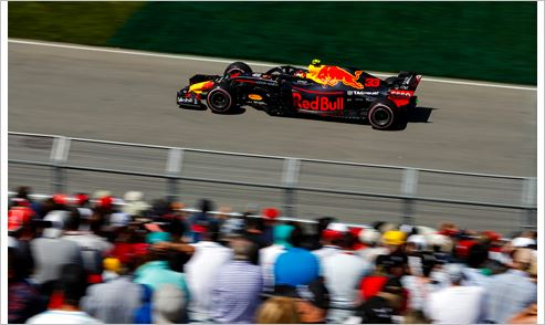 Pirelli F1 Canadian Grand-Prix Friday practices review