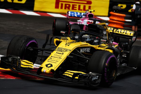 Renault Sport F1 Canadian Grand-Prix preview
