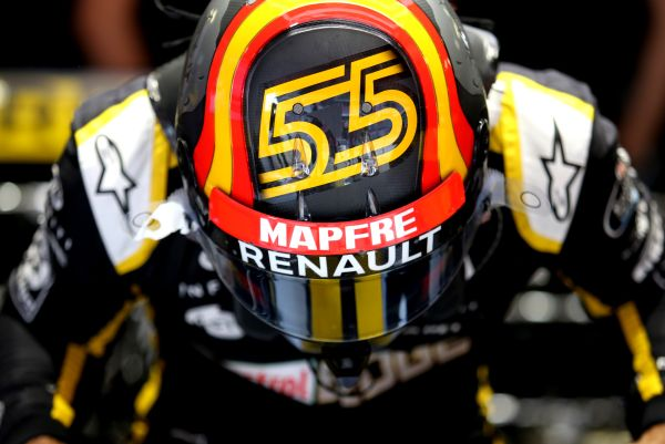 Renault Sport F1 Spanish Grand-Prix qualifying
