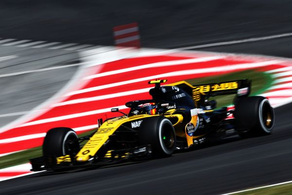 Renault Sport F1 Monaco Grand-Prix preview