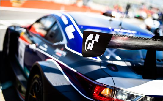 Emil Frey Lexus Racing takes progress to Endurance Cup at Silverstone
