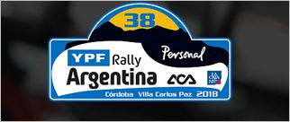 Argentina Rally Stage 7 news, quotes and standings
