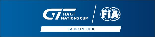 FIA GT Nations cup to headline new GT Festival in 2018