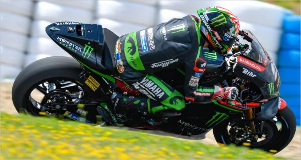No rest for Monster Yamaha Tech3 Pair as Testing Continues in Barcelona