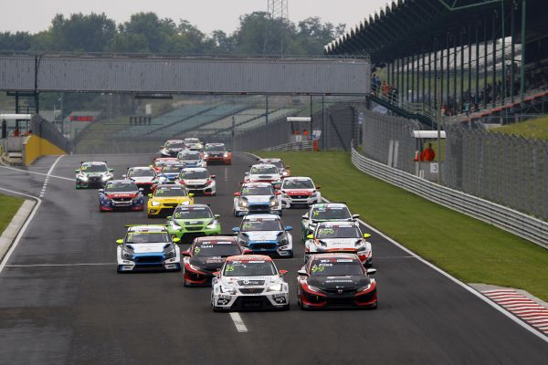 Borkovic wins a thrilling race from Paulsen and Nagy in Hungary