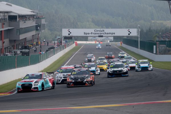 Traveling to TCR Portugal with victory