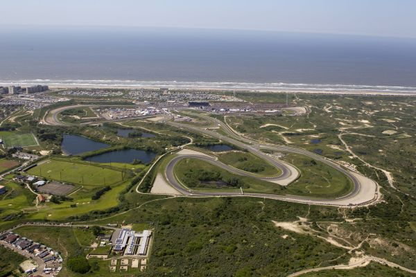 100,000 fans expected for WTCR Race of Netherlands at seaside Zandvoort