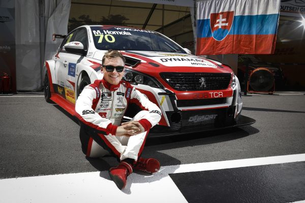 WTCR driver quotes ahead of Race of Slovakia