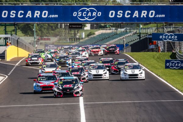 Where to watch WTCR Race of Slovakia