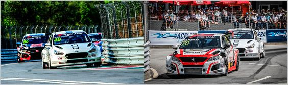 WTCR - The second half of the season begins at Slovakia Ring