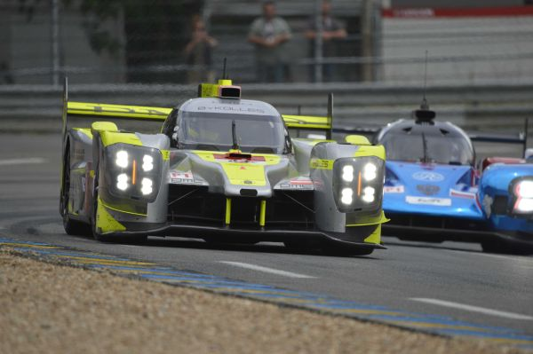 Le Mans official test day photos part 2 by R. Scholer