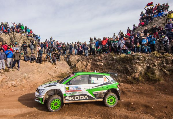 Stage 18 Portugal Rally notes, quotes and standings