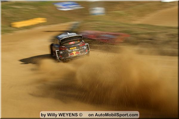 Stage 11 Portugal Rally news,quotes and standings