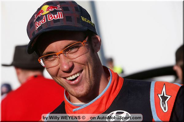 Power Stage Rally Italia Sardegna standings - Last minute win for Neuville