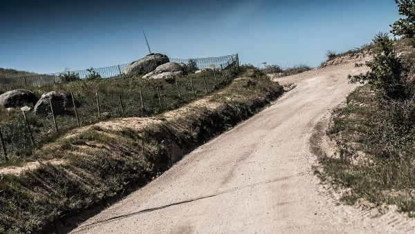 Stage 17 Portugal Rally notes and classification top20