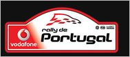 Vodafone Portugal Rally standings after stage 4