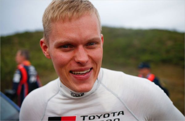 Notes, quotes from stage 18 - Ott Tänak takes victory in Argentina