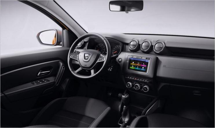 Dacia launches at Paris Motorshow - automobilsport com