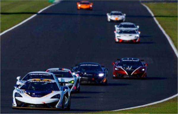 Ojjeh clinches first-ever Bruce McLaren Cup