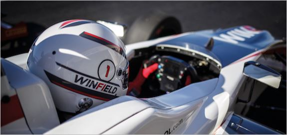 Winfield Racing School to partner the IAME International Final